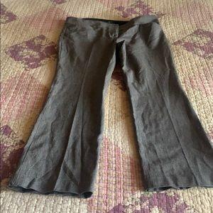 Loft Petite Work Pants